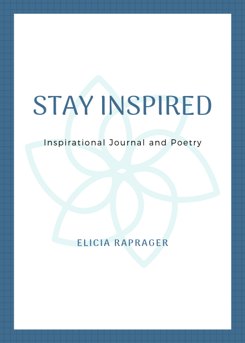 Inspirational Journal Cover